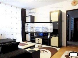 Apartament 3 camere superb Crangasi-Giulesti