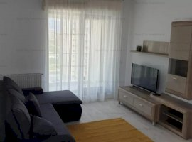Apartament 2 camere lux in complex Plaza Residence , loc de parcare