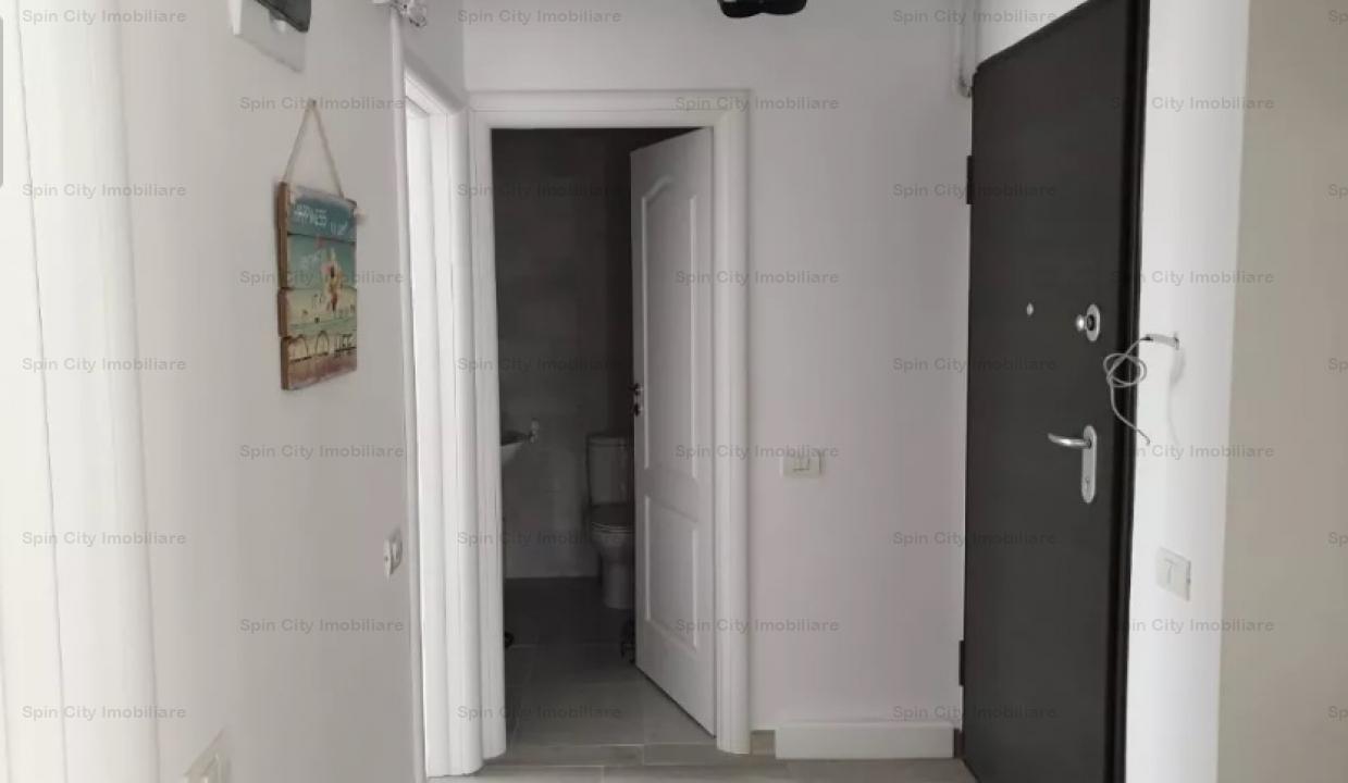 Apartament 2 camere lux in complex Plaza Residence , loc de parcare