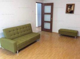 Apartament 2 camere renovat,mobilat modern,etaj 1/4,la 5 minute de mers de metrou Gorjului