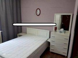 Apartament 3 camere lux,decomandat,etaj 1/8,la 3 minute de metrou Gorjului