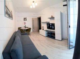 Apartament 2 camere lux in Novum Residence cu loc de parcare