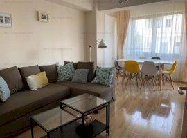 Apartament 2 camere lux la 3 minute de metrou Laminorului