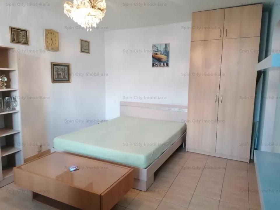 Apartament 2 camere modern la 5 minute de metrou Gorjului