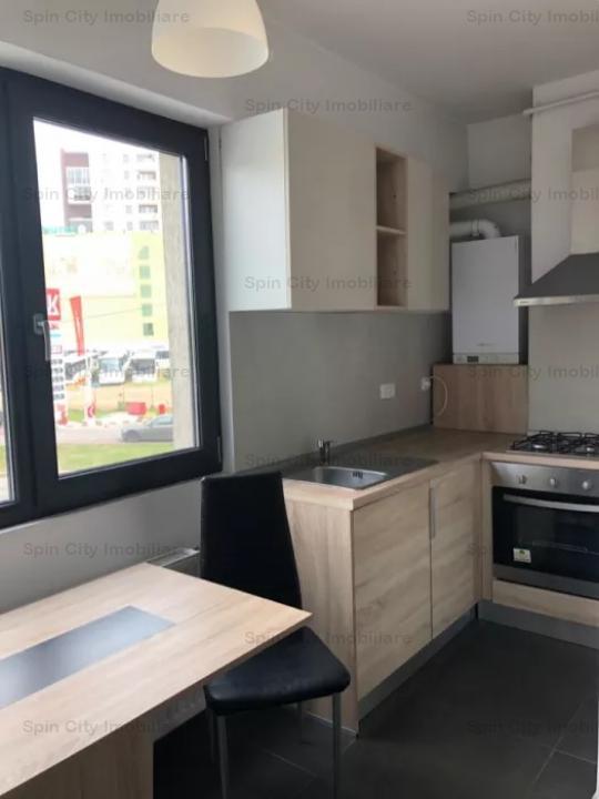 Apartament 2 camere modern Grozavesti