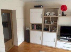 Apartament 3 camere decomandat, Virtutii- metrou Lujerului, loc de parcare