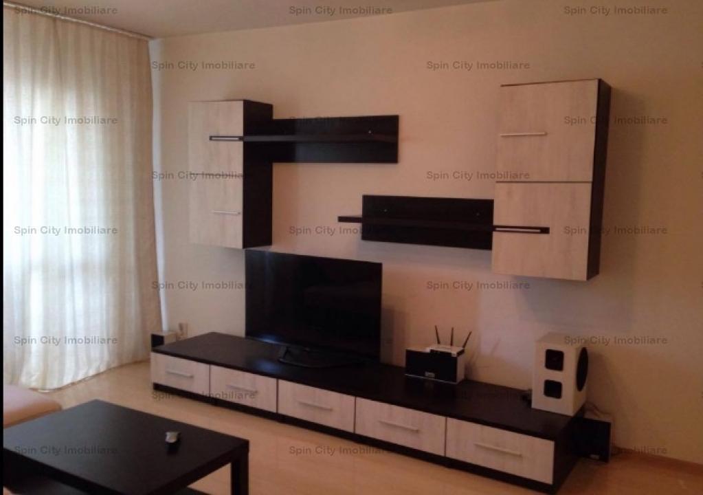 Apartament 2 camere lux la 3 minute de metrou Lujerului