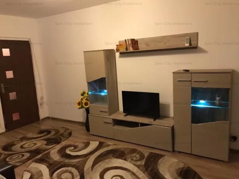 Apartament 2 camere modern la 2 minute de metrou Lujerului