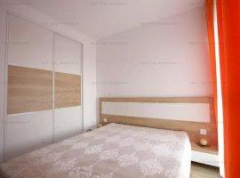 Apartament 2 camere lux la 2 minute de metrou Costin Georgian,cu parcare subterana