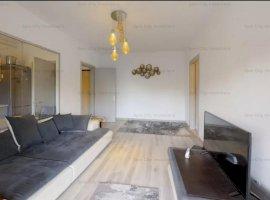 Apartament 3 camere complex 20th Residence, Petrache Poenaru- Grozavesti