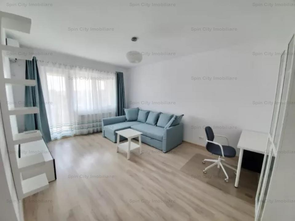 Apartament 2 camere lux la prima inchiriere,metrou Pacii,optional parcare subterana 50 eur