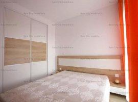 Apartament 2 camere lux Basarabia,la 2 minute de metrou Costin Georgian