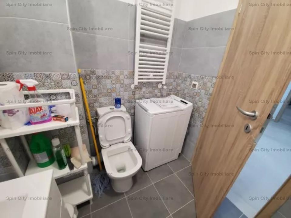 Apartament 2 camere lux,prima inchiriere,metrou Pacii