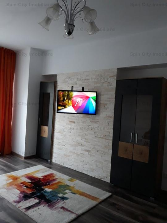 Apartament 2 camere lux Crangasi,in apropiere de parc si metrou