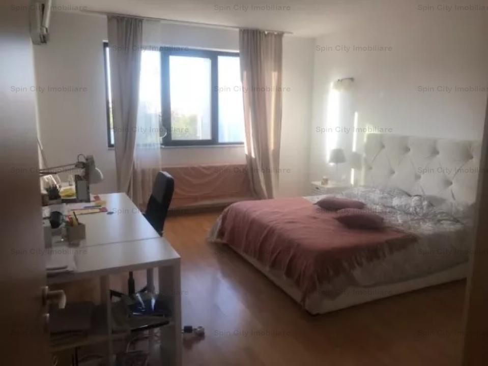 Apartament 2 camere lux la 1 minut de metrou Grozavesti