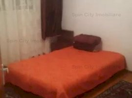 Apartament 3 camere decomandat Doamna Ghica,vizavi de parcul Plumbuita