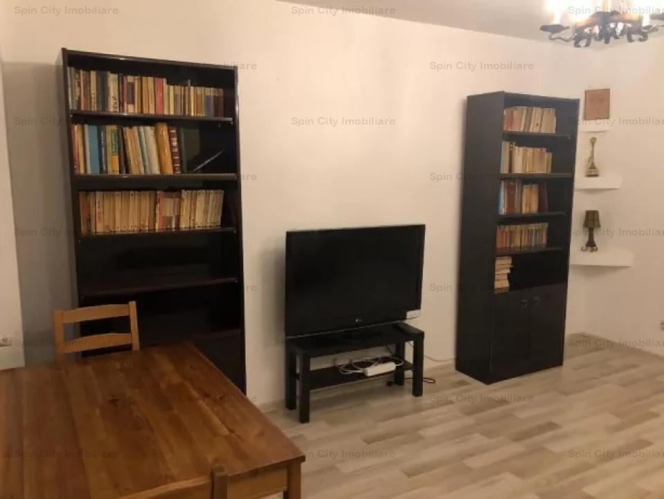 Apartament 2 camere decomandat ,la 5 minute de mers de AFI Cotroceni