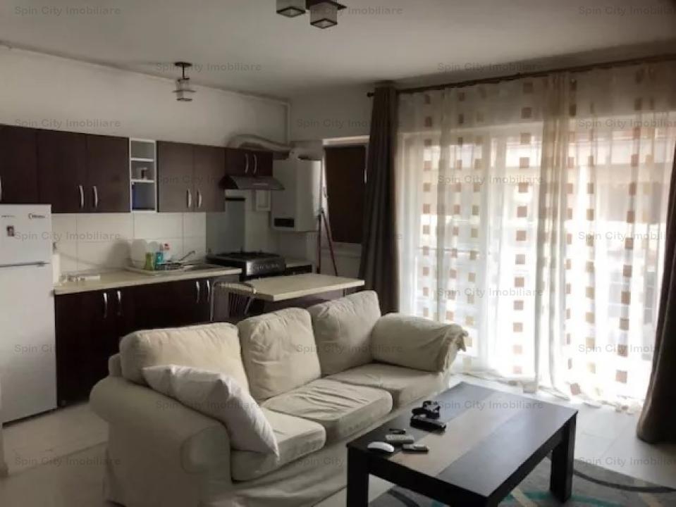 Apartament 2 camere in bloc nou Petrom City,Straulesti