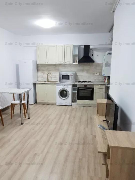 Apartament 2 camere nou Rotar Park,200 m de metrou Pacii,cu loc de parcare