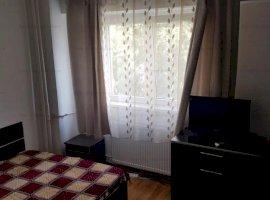 Apartament 3 camere decomandat,la 2 minute de parc si metrou Crangasi