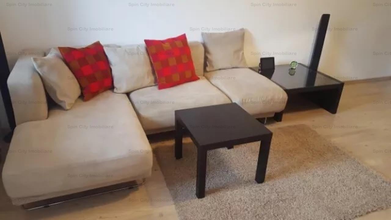 Apartament 2 camere superb Nicolae Sebe,10 minute fata de metrou Titan