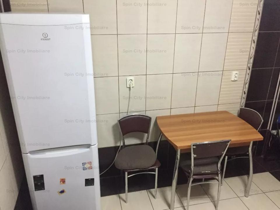 Apartament modern si spatios,pe Bv.Nerva Traian,la 7 minute de metrou Timpuri Noi