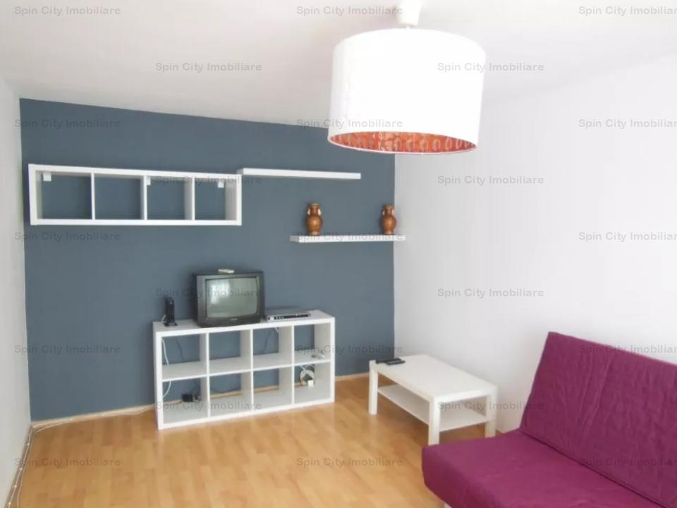 Apartament 2 camere modern Turda intersectie cu Ion Mihalache