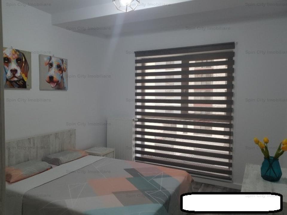 Apartament 2 camere lux 21 Residence,cu parcare subterana