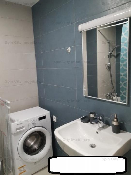 Apartament 2 camere lux 21 Residence,cu parcare subterana,la 4 minute de metrou Lujerului