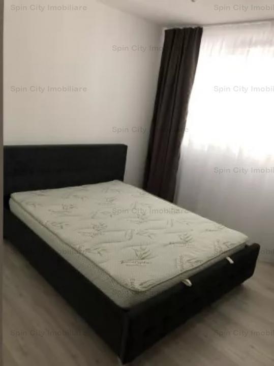 Apartament 2 camere lux Grivita-Medlife