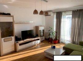 Apartament 2 camere modern, la 2 minute de metrou 1 Mai