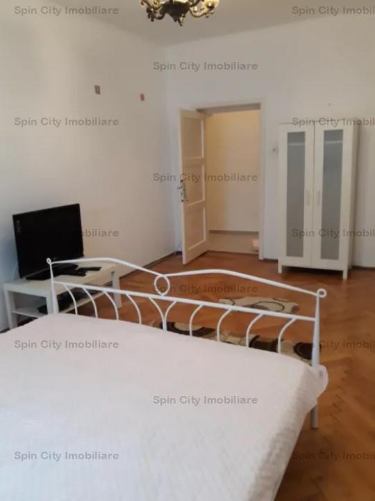 Apartament 2 camere superb, decomandat,pretabil pt 2 fete studente