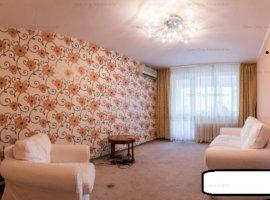Apartament 3 camere decomandat,la 4 minute de piata si metrou Gorjului