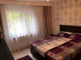 Apartament 2 camere lux la 2 minute de parc/metrou Crangasi