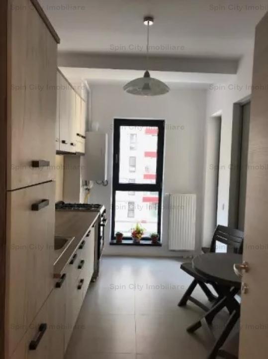 Apartament 2 camere 21 Residence
