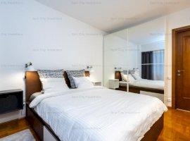 Apartament 2 camere lux 77 mp,modificat din 3,zona Mihalache-Clucerului-Kiselleff