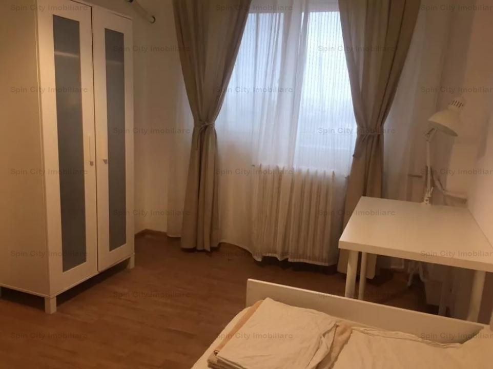 Apartament 3 camere superb la 5 minute de metrou 1 Decembrie