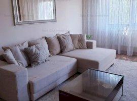 Apartament 2 camere modern Baneasa