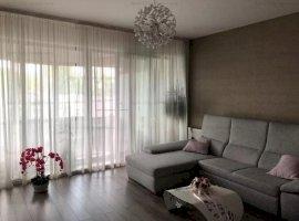 Apartament 2 camere lux langa metrou/Kaufland Jiului,la 5 minute de parcul Bazilescu