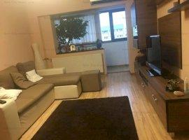 Apartament 3 camere superb Titulescu,aproape de metrou Basarab