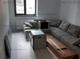 Apartament 2 camere prima inchiriere in complex rezidential, la 6 minute de metrou Grozavesti