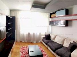 Apartament 3 camere superb,la 5 min de metrou Titan,langa parc,cu 2 locuri de parcare