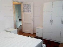 Apartament 3 camere renovat 2017,modern,Calea Grivitei,metrou 1 Mai