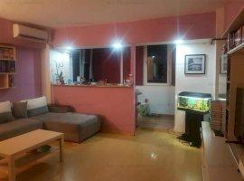 Apartament 3 camere superb,cu centrala,Cora Lujerului