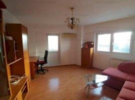Apartament 2 camere decomandat, spatios, Sos. Virtutii , la 3 minute de metrou Lujerului