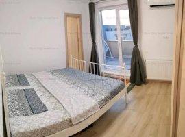 Apartament 3 camere modern,cu parcare,in complex rezidential in zona Chitila