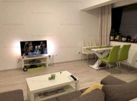 Apartament 2 camere modern Damaroaia
