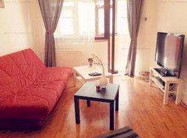 Apartament 2 camere bd. Costructorilor la 4 minute de metrou Crangasi