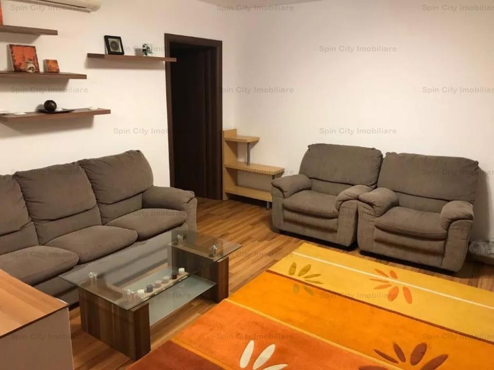 Apartament 3 camere modern la 3 minute de metrou/Piata Gorjului
