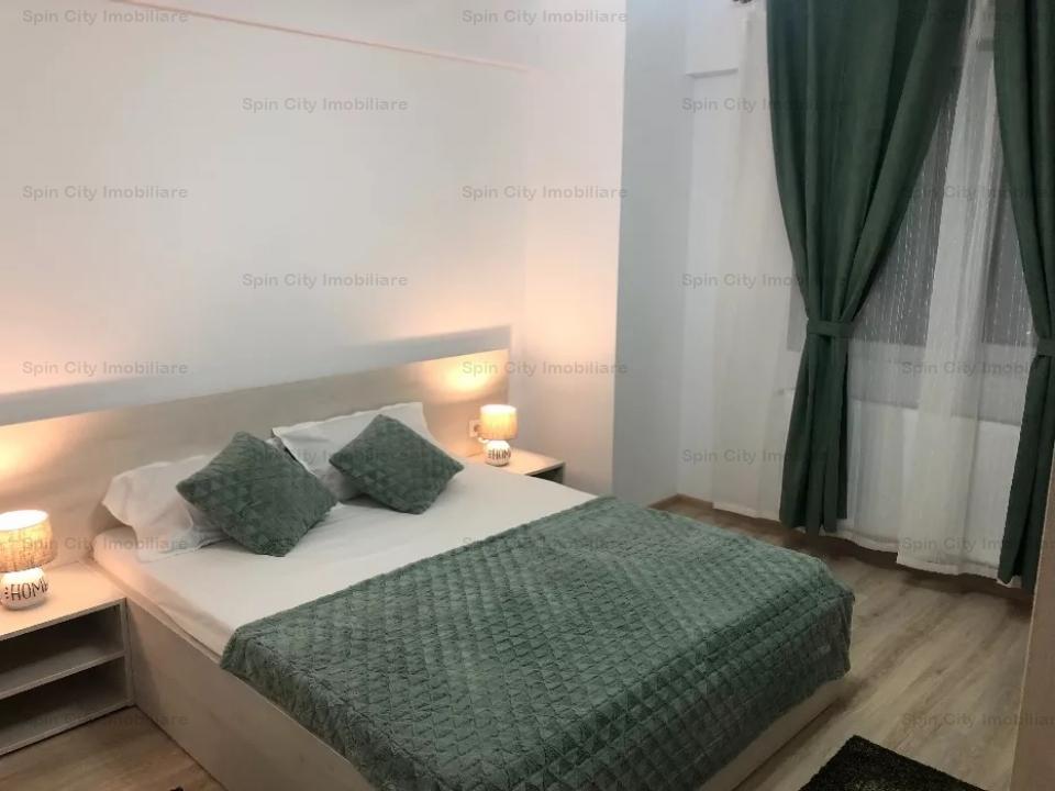 Apartament 2 camere nou,in complex rezidential,la 2 minute de metrou Pacii